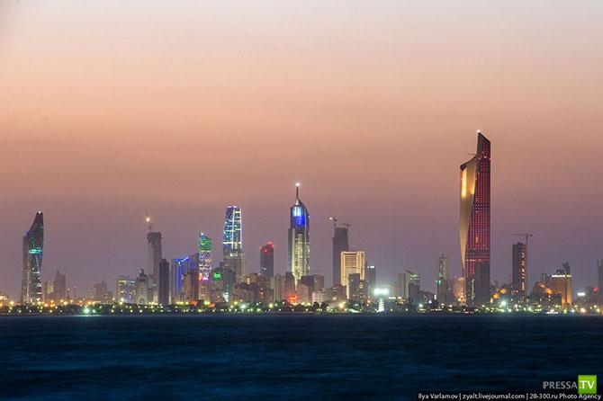 Загадочный Кувейт (32 фото)