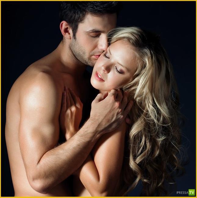 Роль запахов в сексуальных отношениях (6 фото)
