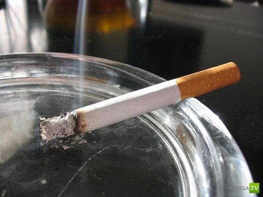 Что будет, если бросить курить...