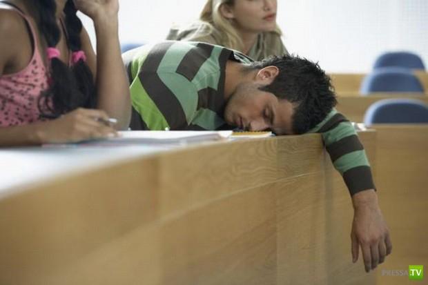 Интересные факты о студентах (9 фото)