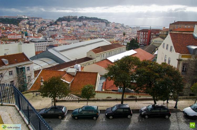 Фото-отчет о Португалии (13 фото)