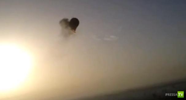19 человек погибли!!! Взрыв воздушного шара в Египте... Жесть!!!