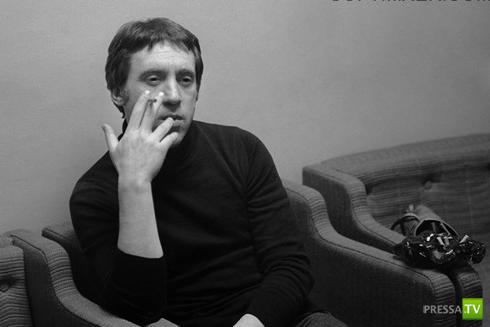 Книга «Высоцкий - суперагент». Бред, фантастика, поклеп на любимого народом певца?