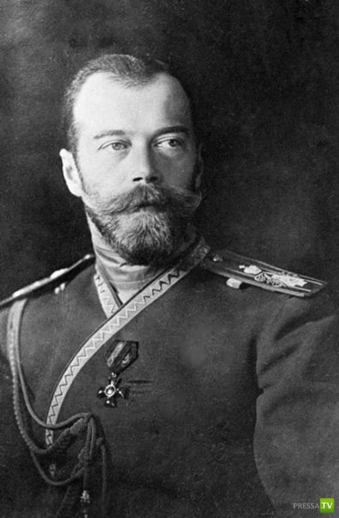 400-летие дома Романовых... (28 фото)