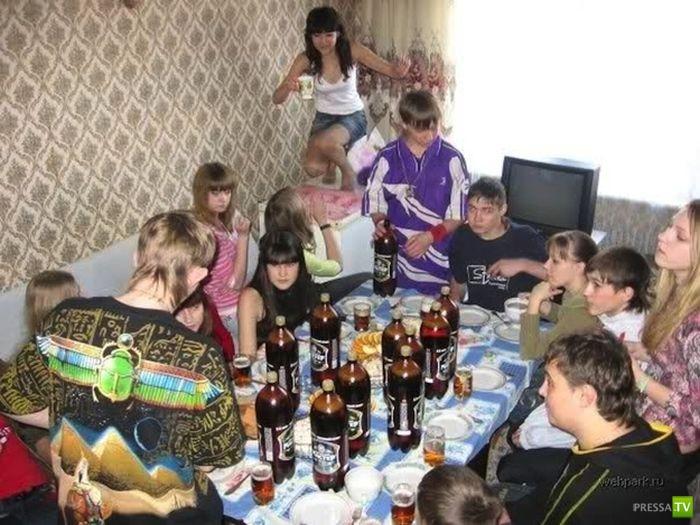 Чисто российские фотоприколы и казусы (40 фото)