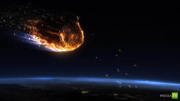 Какая разница между астероидом, метеором, метеоритом, метеороидом, болидом?