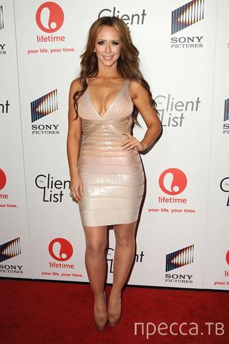 Дженнифер Лав Хьюитт оценила свою грудь в 5 миллионов долларов (6 фото)
