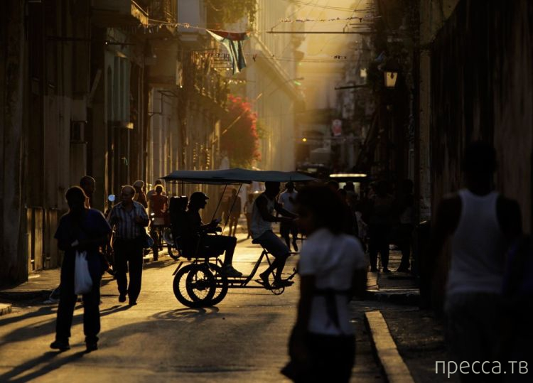 Куба - любовь моя! (17 фото)