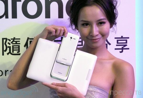 Смартфон-матрешка – технология завтрашнего дня (2 фото)