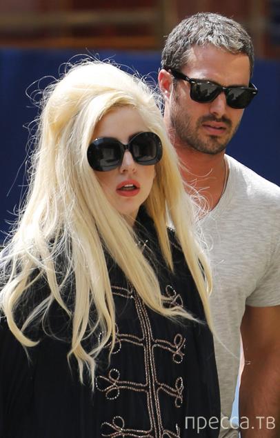 Леди Гага собирается замуж (11 фото)