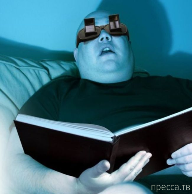 Очень ленивые люди (34 фото)