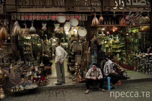 Обман туристов в разных странах мира (8 фото)