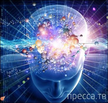 Как стимулировать работу мозга...