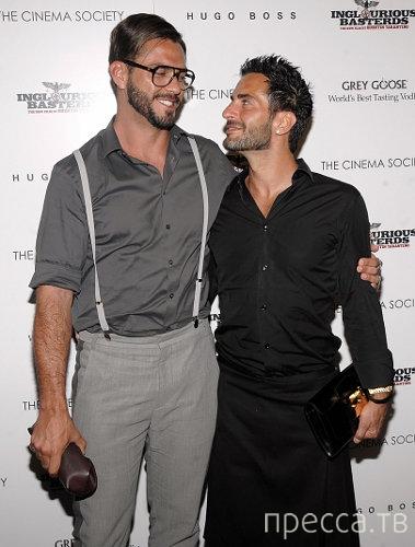 Самые верные гей-пары ... (11 фото)