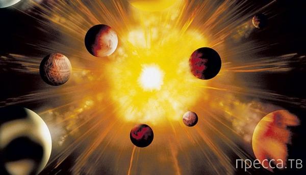 Почему до сих пор не был установлен контакт землян с инопланетянами (5 фото)