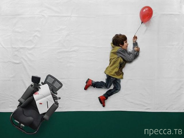 Поднимаем настроение - прикольные фотографии, часть 7 (139 фото)