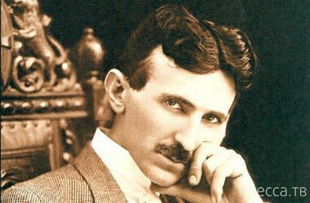 10 загадочных фактов о самом противоречивом ученом Николе Тесла