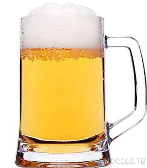 Вкус пива вызывает зависимость и алкоголь тут ни при чем