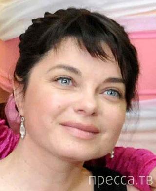 Наташа Королёва сильно постарела (3 фото)