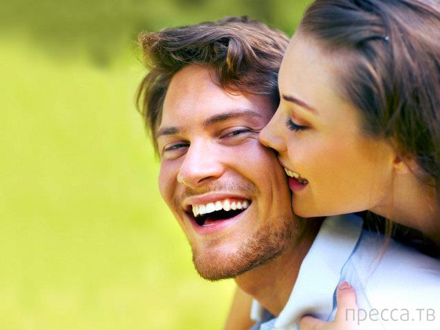 Мифы и факты о браке...