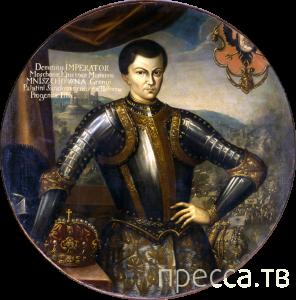 Топ-7: Самые интересные секреты русских царей (8 фото)