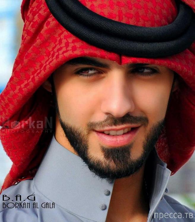Саудовская Аравия депортировала трех «слишком красивых» мужчин (3 фото)