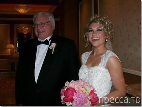 Самые необычные разводы... (9 фото)