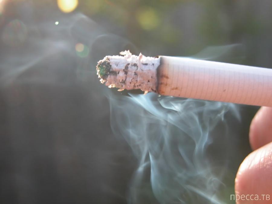 Курение - бросать или не бросать...