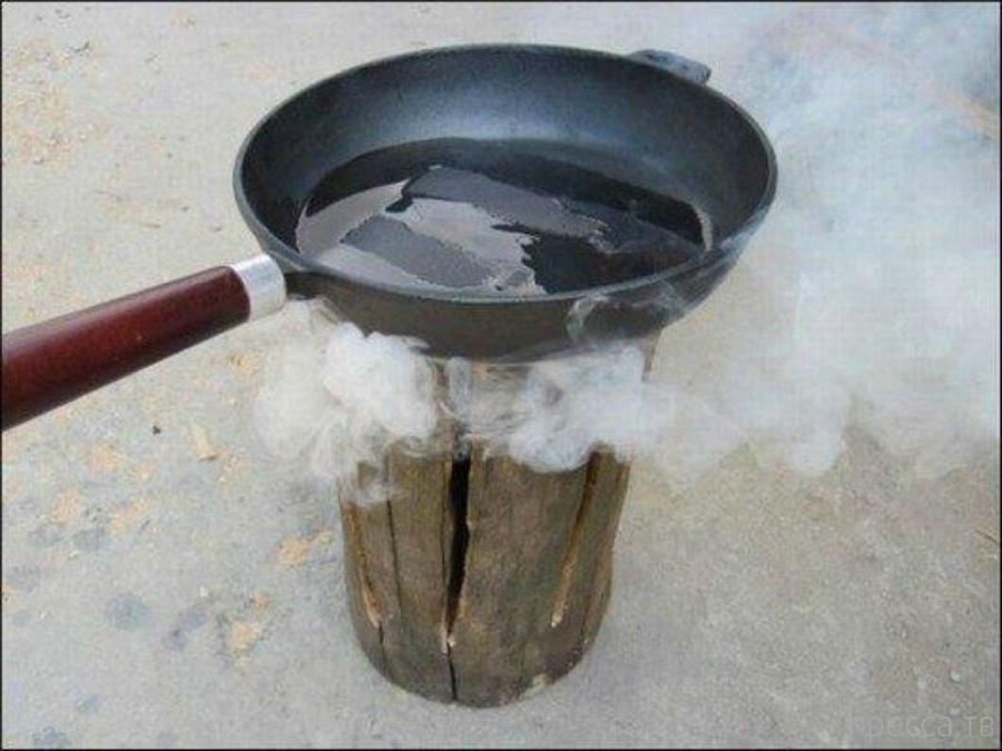 Картошка с мясом. Оригинальный финский рецепт (9 фото)