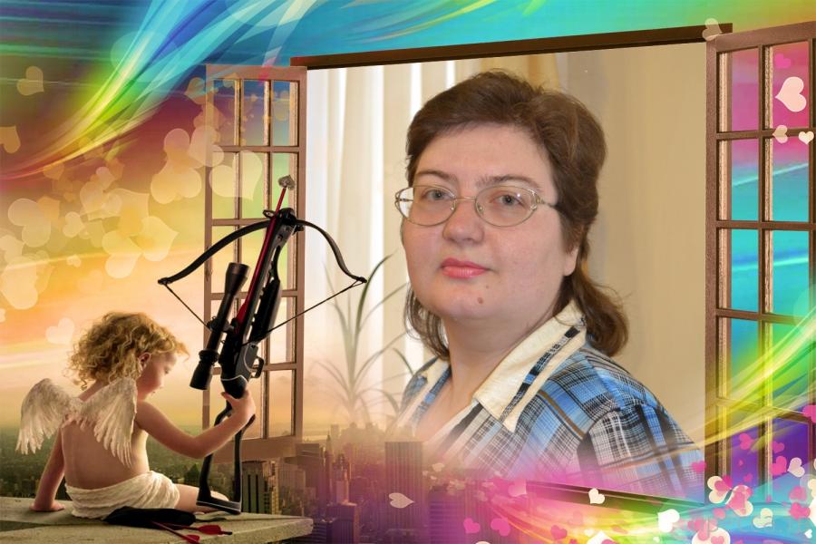 Персонажи с сайтов православных знакомств (есть и такие!) (15 фото)