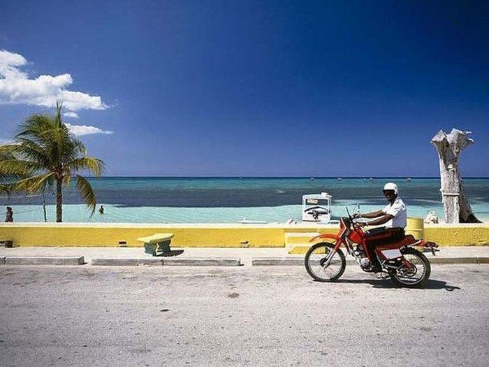 Интересные факты о Ямайке (10 фото)