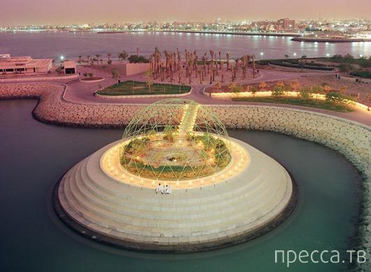 Почему в Кувейте жить хорошо (18 фото)