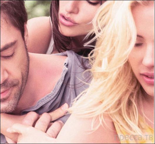 Киношные мифы о сексе и жизнь (5 фото)