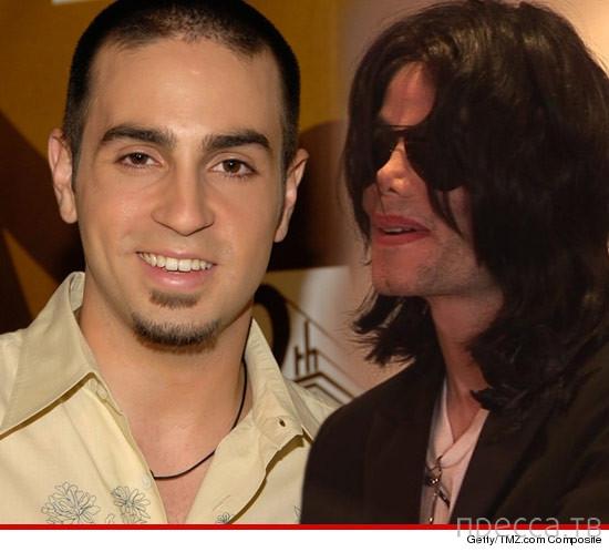 Майкл Джексон посмертно обвинен в педофилии (7 фото)