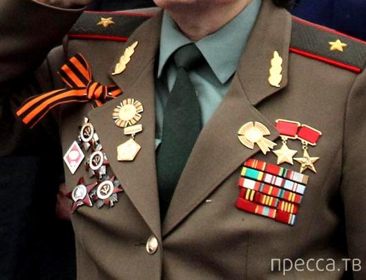 Фальшивые ветераны (10 фото)