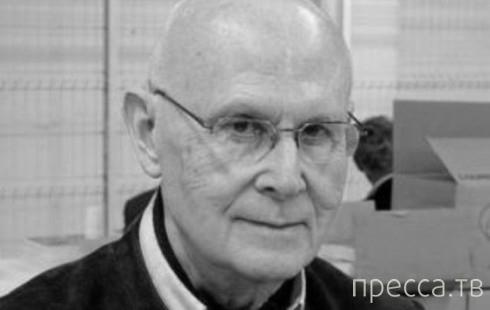 Известный французский писатель и противник однополых браков Доминик Веннер застрелился (3 фото)