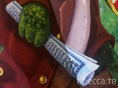 """Иллюстрация к """"Мойдодыру"""", изданная в Ростове-на-Дону, оскорбила мусульман (3 фото)"""