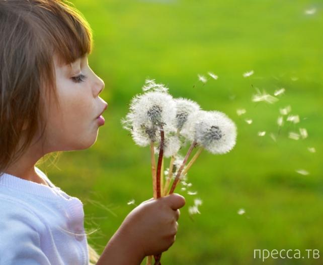 Почему мы не помним свое детство? (3 фото)