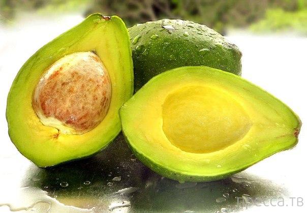 10 продуктов, которые помогут сохранить здоровье сосудов (7 фото)