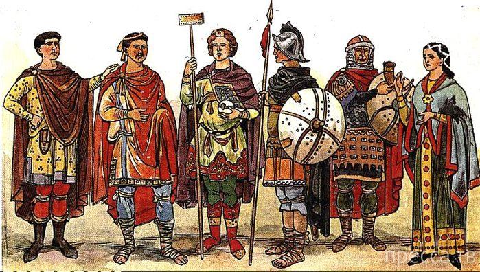 Распространенные мифы средневековья...
