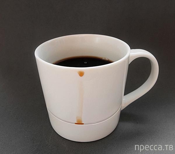 Креативная идея для кофейной кружки (4 фото)