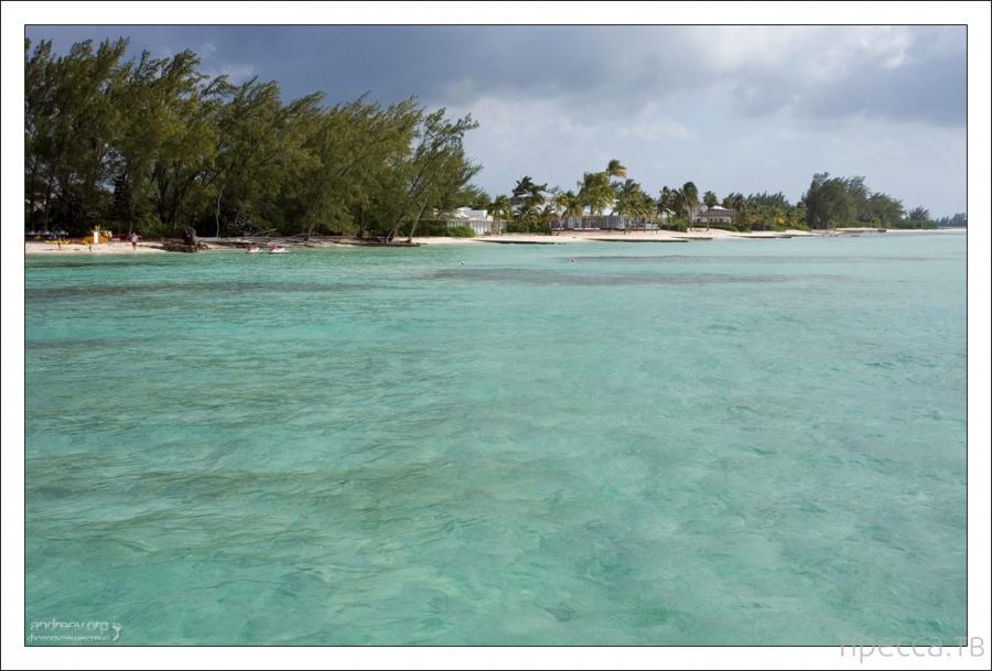Круиз по Западным Карибам (16 фото)