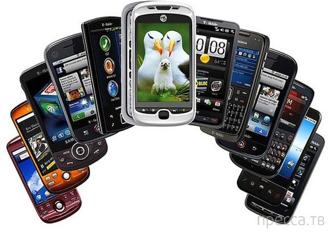 Как переводятся названия популярных смартфонов (8 фото)