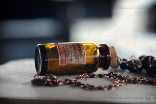 Медицинские средства, принесшие вред (5 фото)