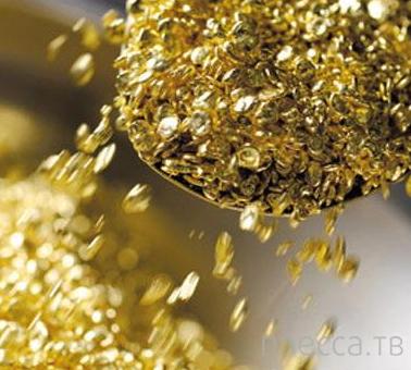 Что надо знать о золоте...
