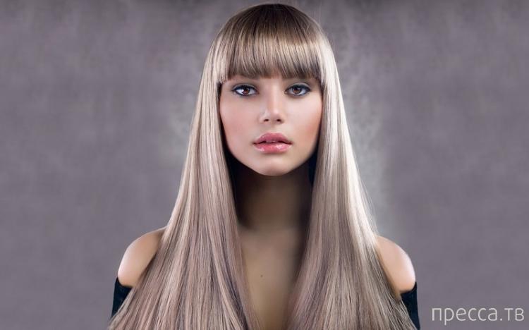 Прическа, раскрывающая ваш характер: что могут сказать ваши волосы? (6 фото)