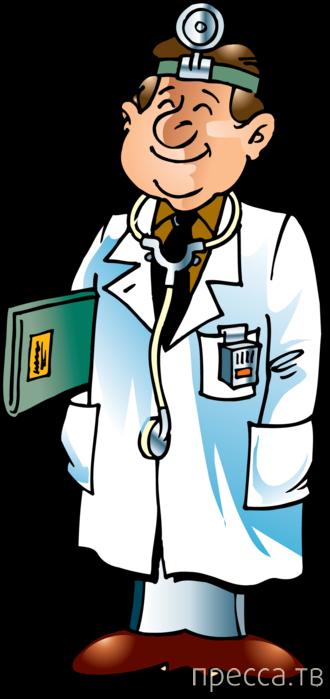 Простые и полезные советы занимательной медицины... (4 фото)