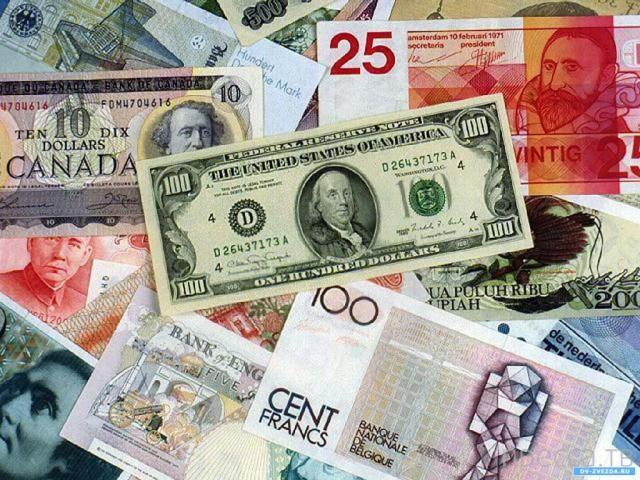Интересные факты о деньгах...