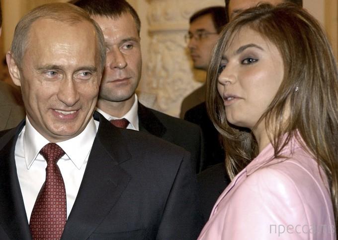 10 фактов о разводе Путина (9 фото)
