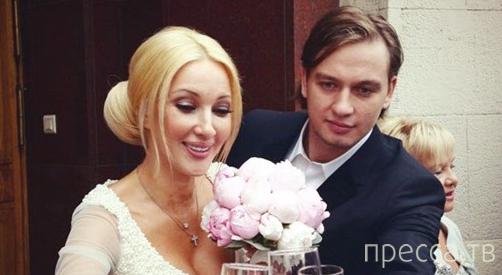 Лера Кудрявцева вышла замуж (12 фото)